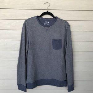 Men's On the Byas sweatshirt